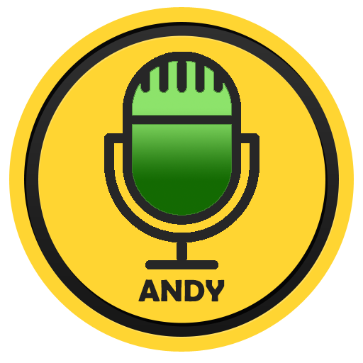 ANDY Voice Assistant (PRO)