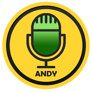 ANDY Voice Assistant (PRO) v12.6x [Paid Version]
