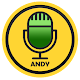 ANDY Voice Assistant (PRO) v13.0x (Full)