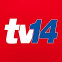 tv14 ePaper — TV Programm, 14 Tage icon