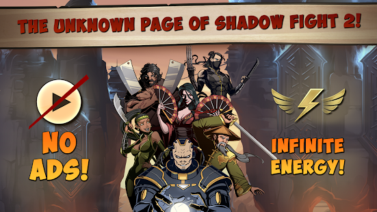 Shadow Fight 2 Special Edition- screenshot thumbnail