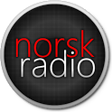 Norsk Radio + icon