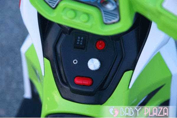 Xe máy điện cho bé CL-D6288
