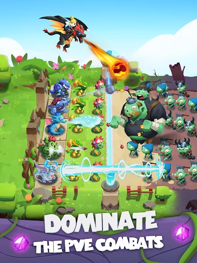 Home Defense - Zombie Siege screenshots 8