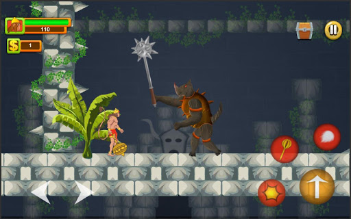 Hanuman Adventures Evolution 6.0.5 screenshots 4