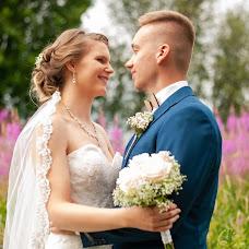 Wedding photographer Noora Qvick (Nooraqvick). Photo of 24.12.2018