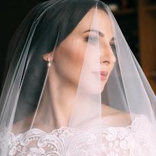 Wedding photographer Irina Ignatenya (xanthoriya). Photo of 18.03.2018