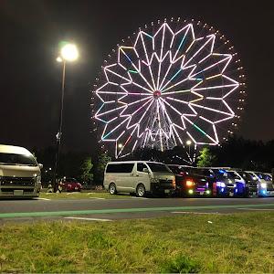 ハイエースバン TRH200V のカスタム事例画像 りゅ〜じ【Liberty】さんの2019年11月04日22:39の投稿