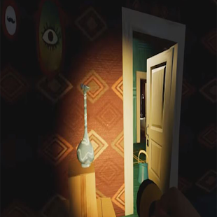 Guide for hello neighbor alpha 4 - náhled