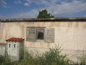 Photo: Stari prozor na Kampu... dokle?