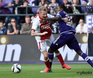 Standard helpt AA Gent nog wat meer in het zadel