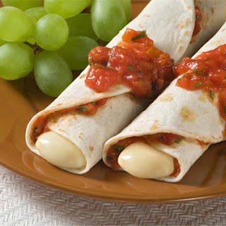 Roll'N Go Tortillas