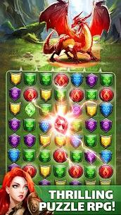 Empires & Puzzles: RPG Quest MOD (Unlocked) 1