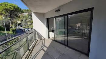 Appartement 2 pièces 47,95 m2