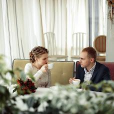 Wedding photographer Anton Kuzmin (AntonKuz). Photo of 07.04.2016