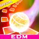 Magic Tiles Hop 2: Dancing EDM Rush