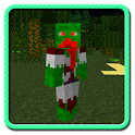 Zombie Mutant Minecraft ideas icon