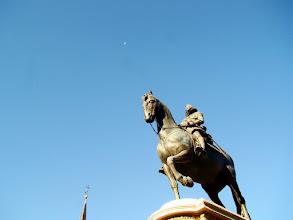 Photo: #010-La Plaza Mayor