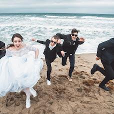 Wedding photographer Nikolay Mikhalchenko (nicklast). Photo of 16.10.2017