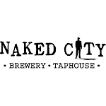 Logo of Naked City Pale Rider