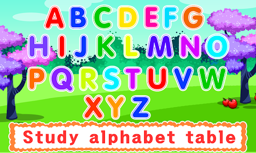 Handwriting, ABC Learning – Apps bei Google Play