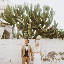 Wedding photographer Elena Birko (BiLena). Photo of 06.09.2018