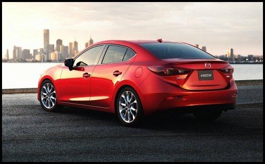 Rosen Mazda