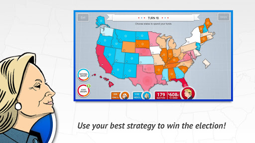270 | Two Seventy US Election 1.6.1 {cheat|hack|gameplay|apk mod|resources generator} 2