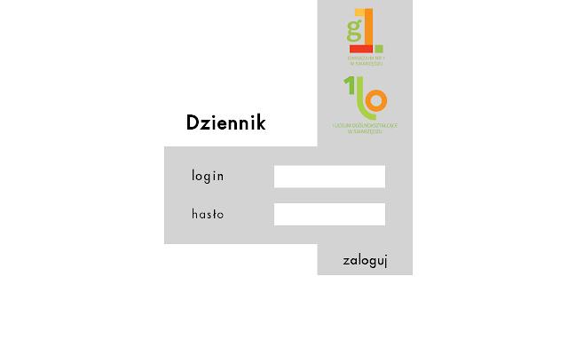 ChromeDziennikSimpleSkin