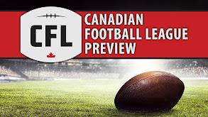 Canadian Football League Preview thumbnail