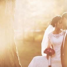 Wedding photographer Mykola Romanovsky (mromanovsky). Photo of 25.04.2015