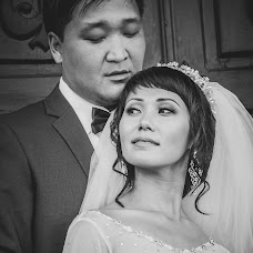 Wedding photographer Mikhail Tretyakov (Meehalch). Photo of 25.05.2017