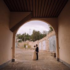 Fotografo di matrimoni Valeriy Dobrovolskiy (DobroPhoto). Foto del 16.10.2016
