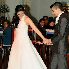 Wedding photographer Juan Carlos Acosta Minchala (acostaminchala). Photo of 23.09.2015