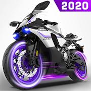 Speed Moto Dash MOD APK 1.0.6 (Unlimited Money)