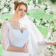 Wedding photographer Yuliya Lipatova (YuyuCinnamon). Photo of 12.05.2016