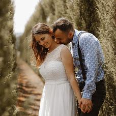 Wedding photographer Cristalov Max (cristalov). Photo of 09.08.2017