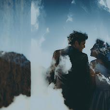 Wedding photographer Fernando Duran (focusmilebodas). Photo of 01.06.2018