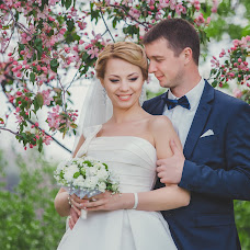 Wedding photographer Taras Ulyanchenko (ultraart). Photo of 09.08.2015