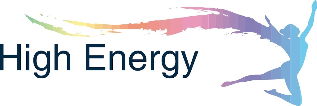 High Energy Logo