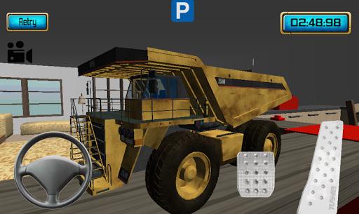 RC Dump Truck Premium 3D