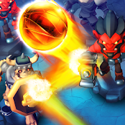 Game Monster Pinball Shooter APK for Windows Phone