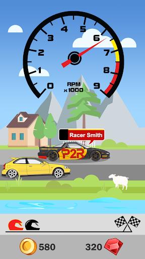 P2R Power Rev Racing 1.07 screenshots 1