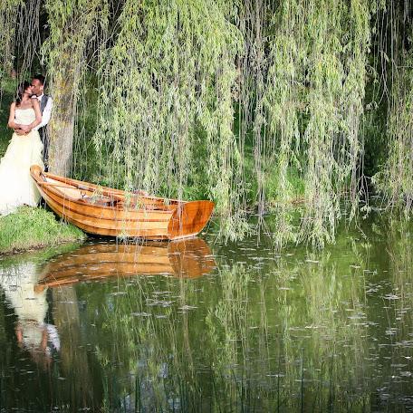 Wedding photographer Werther Scudellari (scudellari). Photo of 16.03.2016