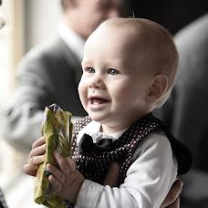 Wedding photographer Eva Gjaltema-Theden (evagjaltemathed). Photo of 29.02.2016