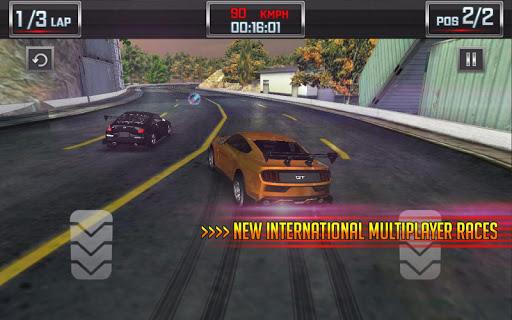Furious Racing: Remastered 2.8 screenshots 22