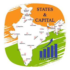 Indian State Capital MAP Android Apps On Google Play - Show us map with states and capitals