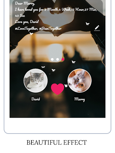 Lovedays Counter- Been Together apps D-day Counter 1.0 12