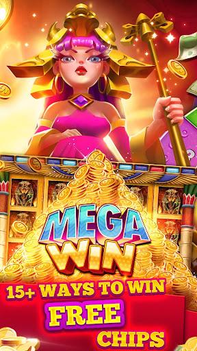 Billionaire Casino - Play Free Vegas Slots Games  2