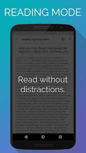 Polarity Browser-Fast/No Ads App Download For Android 4